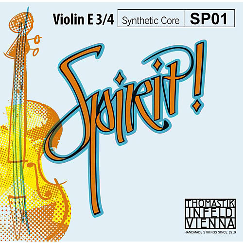 Thomastik Spirit Series Violin E String