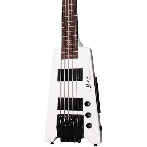 Steinberger Spirit XT-25 5-String Standard Bass-thumbnail