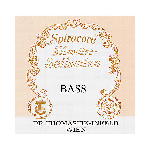 Thomastik Spirocore 3/4 Bass G String-thumbnail
