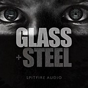 Spitfire Spitfire Glass & Steel