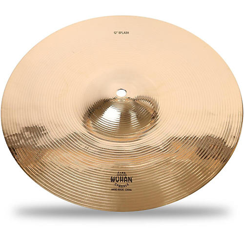 Wuhan Splash Cymbal  12 in.