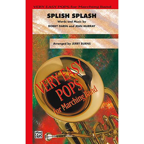 Alfred Splish Splash Grade 1.5 (Very Easy)