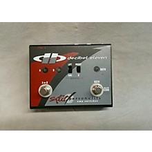 Decibel Eleven Split Personality Amp Switcher Pedal