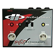 Decibel Eleven Split Personality Amp Switcher