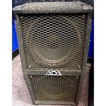ADA Signal Processors Split Stack Bass Cabinet