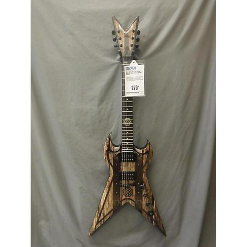 Dean SplitTail Celtic Solid Body Electric Guitar-thumbnail