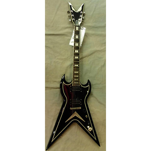 Dean Splittail Solid Body Electric Guitar-thumbnail