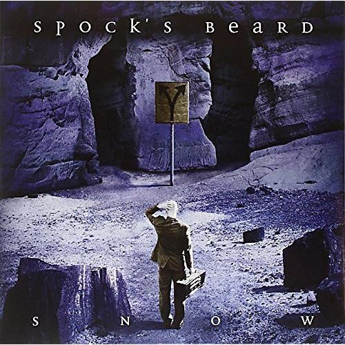 Alliance Spock's Beard - Snow