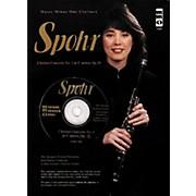 Hal Leonard Spohr Clarinet  Concerto 1