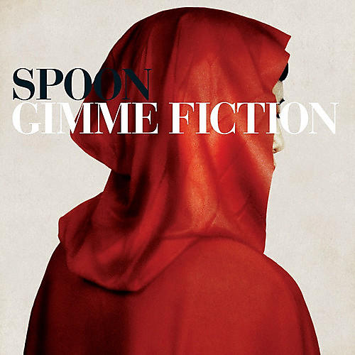 Alliance Spoon - Gimme Fiction