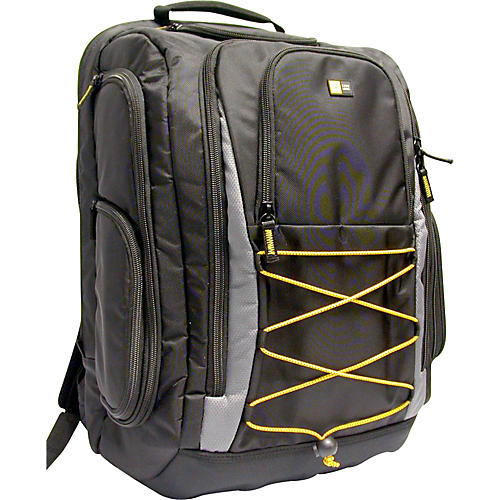 Case Logic Sport Backpack with Flute Storage-thumbnail
