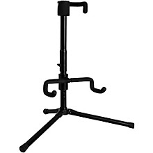 On-Stage Stands Spring-Up Locking Guitar Stand