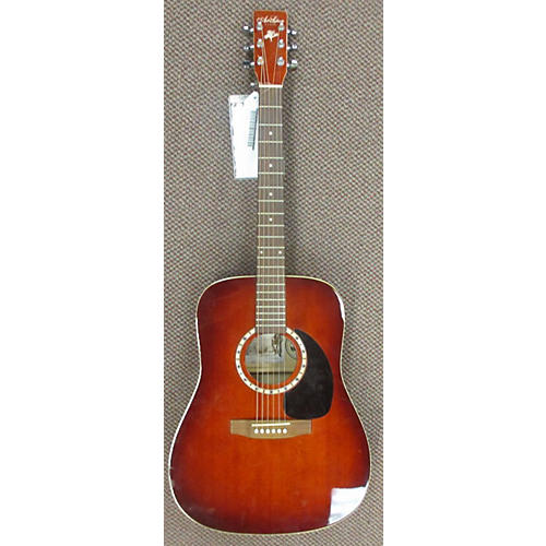 Art & Lutherie Spruce GT Acoustic Guitar-thumbnail