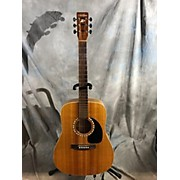 Art & Lutherie Spruce HG Acoustic Guitar