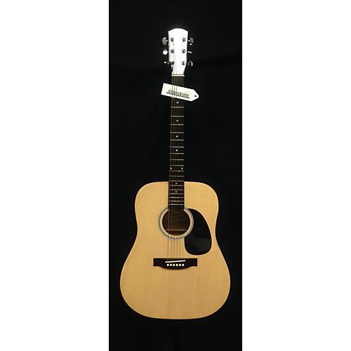 Squier Spruce Top Acoustic Guitar
