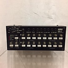 Korg Sq-1 Synthesizer
