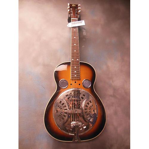 Rogue Square Neck Dobro Acoustic Guitar-thumbnail