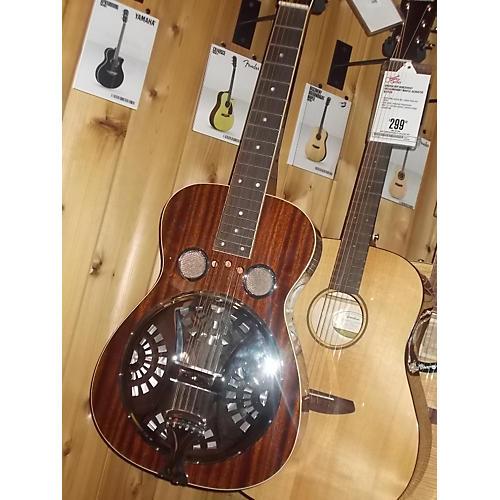 Regal Square Neck Resonator Acoustic Guitar