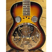 Galveston Square Neck Resonator Guitar