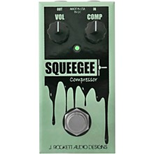 Rockett Pedals Squeegee Compressor Effects Pedal