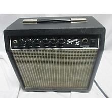 Squier Squier 15 Guitar Combo Amp