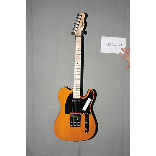 Used Squier Affinity Series Telecaster Special Butterscotch Blonde