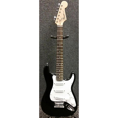 Fender Squier Mini Solid Body Electric Guitar
