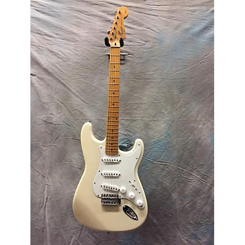 Fender Squier Series Stratocaster Solid Body Electric Guitar