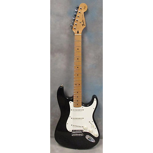 Fender Squier Solid Body Electric Guitar-thumbnail