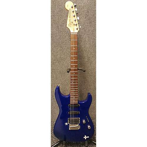 Fender Squier Stagemaster Solid Body Electric Guitar-thumbnail