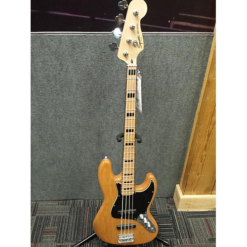 Fender Squier Vintage Modified Jazz Bass Electric Bass Guitar