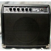 Fender Squire Guitar Combo Amp
