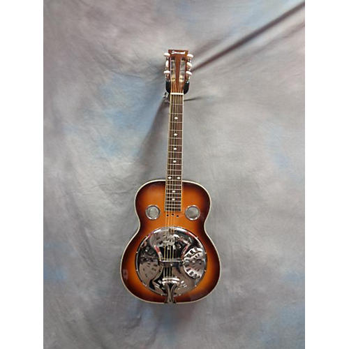 Savannah Sr-200 Resonator Guitar