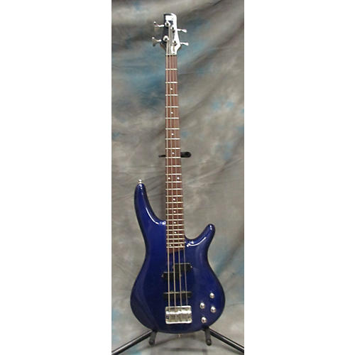 Ibanez Sr300dx Electric Bass Guitar-thumbnail