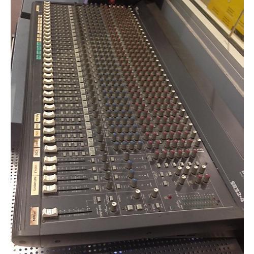 Mackie Sr32.4vlz Unpowered Mixer