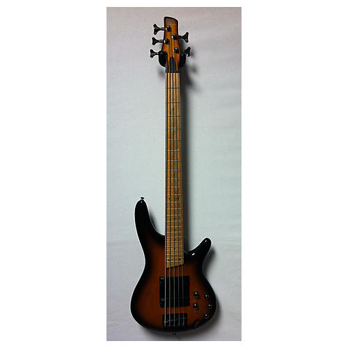Ibanez Sr375m Electric Bass Guitar