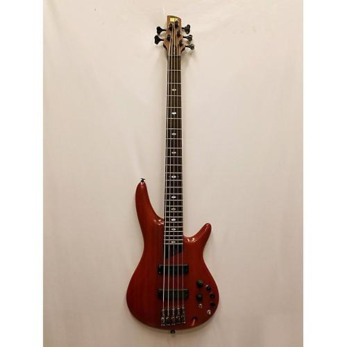 Ibanez Sr4005 Electric Bass Guitar