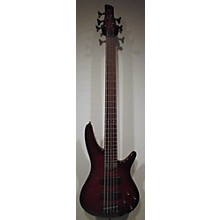Ibanez Sr405qm Electric Bass Guitar