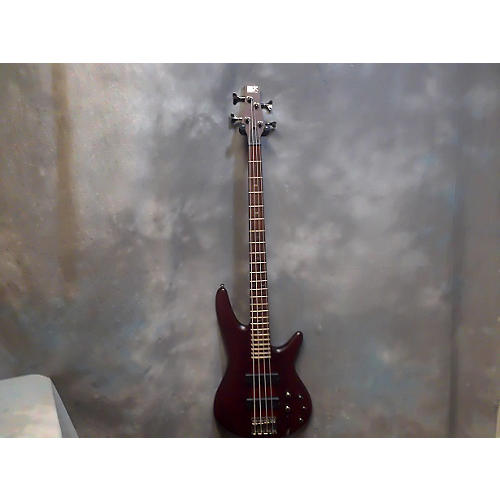 Ibanez Sr500t Electric Bass Guitar