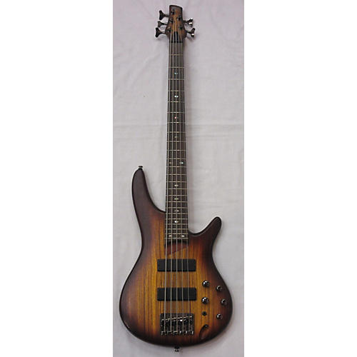 Ibanez Sr505zw Electric Bass Guitar