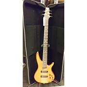 Ibanez Sr5sx Electric Bass Guitar