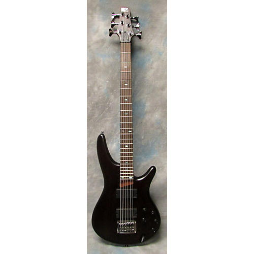 Ibanez Src6 Electric Bass Guitar-thumbnail