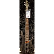 Ibanez Srff806bks Electric Bass Guitar