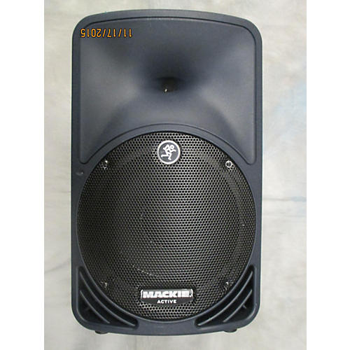 Mackie Srm 350 V2 Powered Speaker-thumbnail
