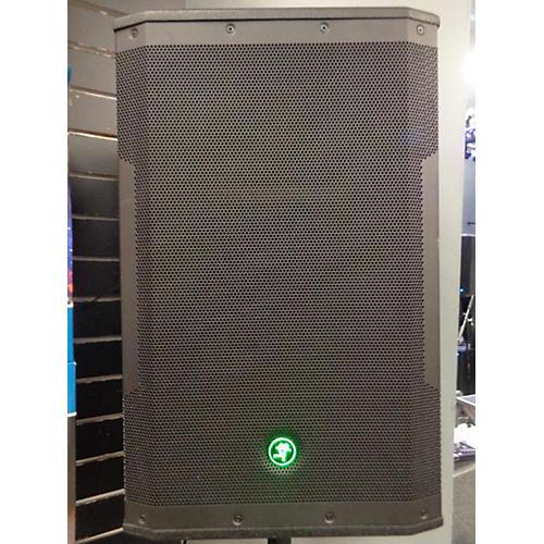 Mackie Srm550 Powered Monitor-thumbnail