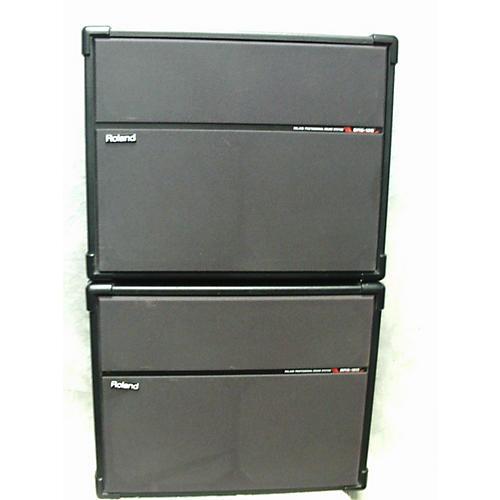 Roland Srs-120 Pair Unpowered Speaker-thumbnail