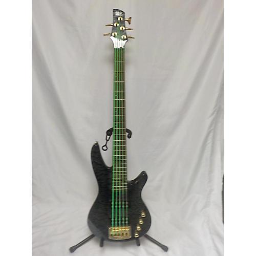 Ibanez Srx695dx Electric Bass Guitar