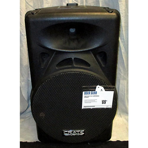 Crate Ss12 Unpowered Speaker-thumbnail