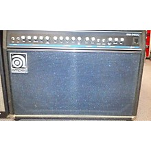 Ampeg Ss140c Guitar Combo Amp
