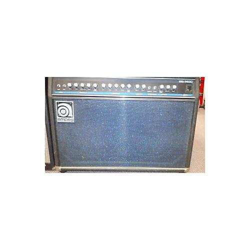 Ampeg Ss140c Guitar Combo Amp